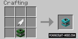 Too Much TNT - Weapon Mod For Minecraft 1.8.9, 1.7.10