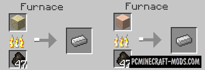 Ex Nihilo - New Tools, Blocks Mod For Minecraft 1.7.10, 1.6.4