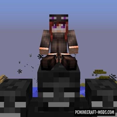 Engender Mod For Minecraft 1.8