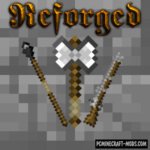 MenuMobs Mod For Minecraft 1.12.2, 1.11.2, 1.10.2, 1.9.4
