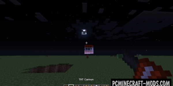 Block Launcher Mod For Minecraft 1.9.4, 1.8.9, 1.7.10