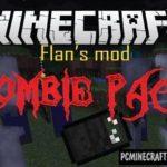 Halloween LuckyBlocks Mod For Minecraft 1.12.2, 1.8