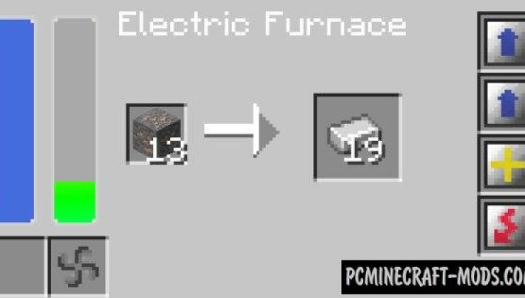Industrial Revolution - Tech Mod For Minecraft 1.17, 1.16.5