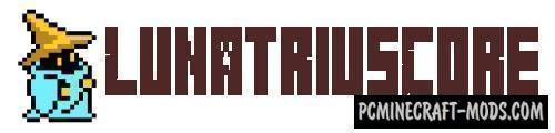 LunatriusCore Mod For Minecraft 1.11, 1.10.2, 1.9.4, 1.8.9, 1.7.10