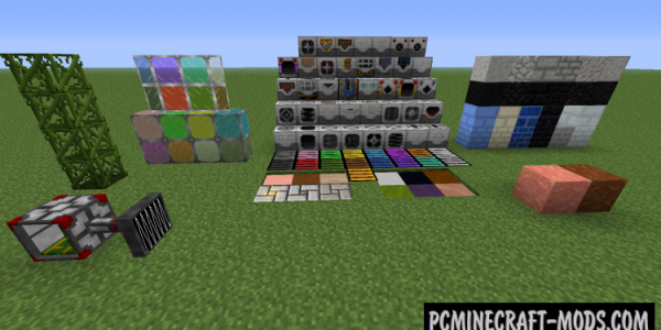 MineFactory Reloaded - Tech Mod For Minecraft 1.10.2, 1.7.10