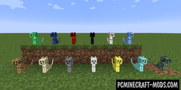 Gravestone Mod For Minecraft 1.12.2, 1.11.2, 1.10.2, 1.7.10