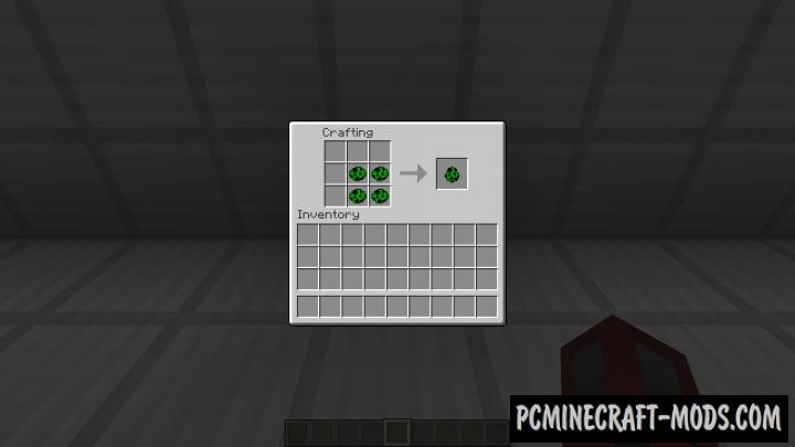 SpawnerCraft - Crafting Spawn Eggs Mod For Minecraft 1.14.4