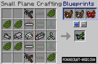 Flan's World War Two Pack Mod For MC 1.12.2, 1.8.9, 1.7.10