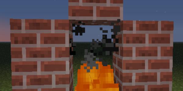 Floocraft - Magic Portals Mod For MC 1.16.4, 1.12.2, 1.8.9