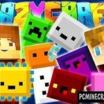 Jen's Wacky Guesses Mod For Minecraft 1.12.2, 1.10.2
