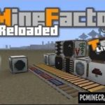 Metroid Cubed 3 Mod For Minecraft 1.10.2, 1.7.10