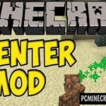 Waystones Mod For Minecraft 1.11, 1.10.2, 1.9.4, 1.7.10