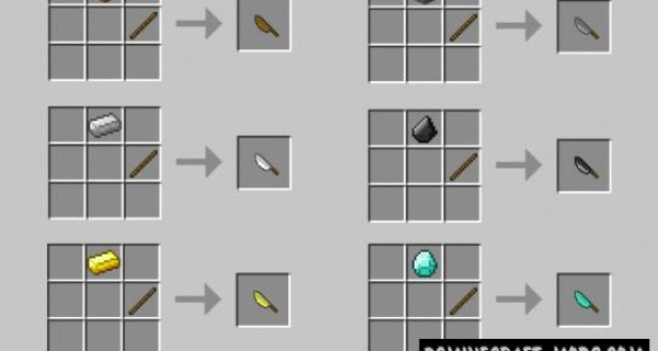 Cannibalism Mod For Minecraft 1.12.2, 1.11.2, 1.10.2, 1.7.10