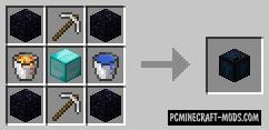 Ranged Pumps - Tech Mod For Minecraft 1.16.5, 1.12.2