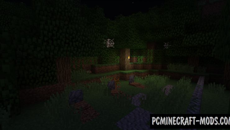 GraveStone Mod For Minecraft 1.14.4, 1.14.3, 1.13.2