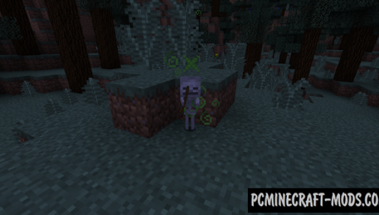 Baby Mobs Mod For Minecraft 1.12.2, 1.11.2, 1.10.2, 1.7.10