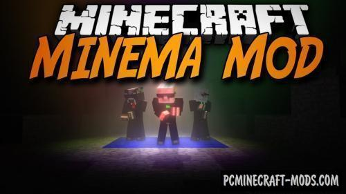 Minema Mod For Minecraft 1.9.4, 1.8, 1.7.10