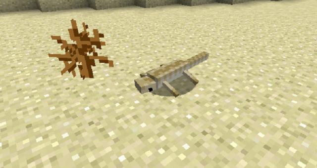 Animals Plus Mod For Minecraft 1.9, 1.8.9, 1.7.10