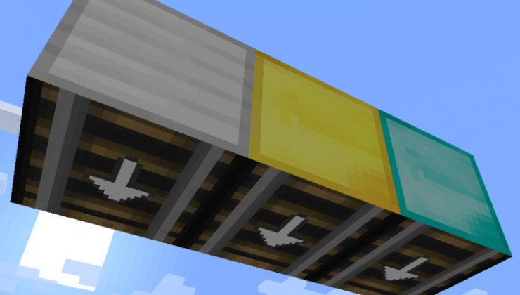 Simply Conveyors - Tech Mod For Minecraft 1.12.2, 1.11.2