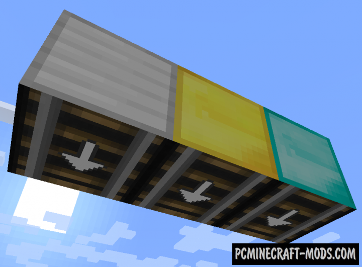 Simply Conveyors Mod For Minecraft 1.11.2, 1.10.2, 1.9.4