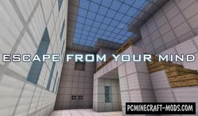 Escape From Your MindMap For Minecraft