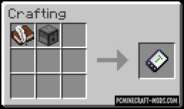 Turret Mod Rebirth - Tech Guns Mod For Minecraft 1.12.2