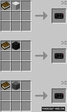 Environmental Tech Mod For Minecraft 1.16.5, 1.16.4, 1.12.2