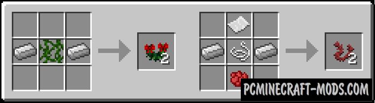 Fairy Lights Mod For Minecraft 1.11, 1.10.2, 1.7.10