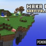 Eiriandisuku: Do Not Cry Map For Minecraft