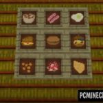 Ecology Mod For Minecraft 1.12.2, 1.11.2, 1.8.9