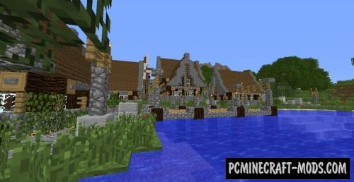 minecraft maps horror with Elderwood Medieval Village Map For Minecraft on skydaz as well Magic Mod Installer For Minecraft 1 7 10 together with Elderwood Medieval Village Map For Minecraft additionally Blockade 3d Beta Download Steam as well Save Jen.