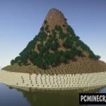 Eiriandisuku: Do Not Cry Map For Minecraft