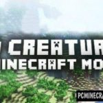 Morphing Mod For Minecraft 1.12.2, 1.7.10