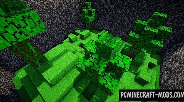 Find The Button - Finding Map For Minecraft