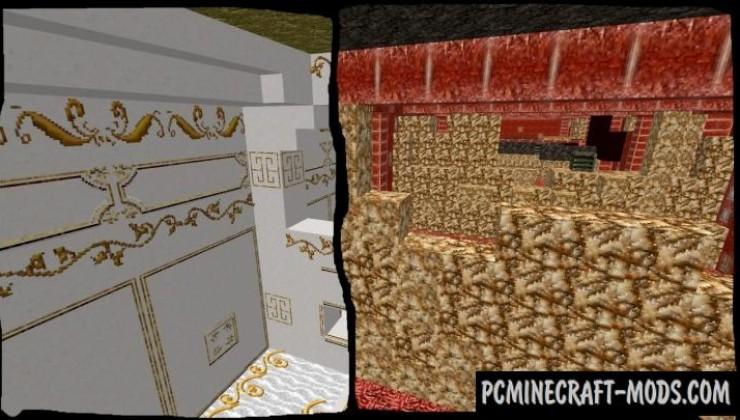 Dimension Jumper 2 - Adventure Map Minecraft