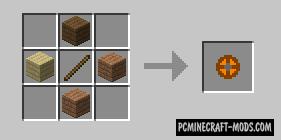ArchitectureCraft - ElytraDev Mod For Minecraft 1.12.2