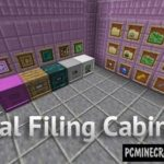 Refined Relocation 2 Mod For Minecraft 1.12.2, 1.11.2, 1.10.2