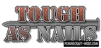 Tough As Nails Mod For Minecraft 1.12.2, 1.11.2, 1.10.2, 1.9.4