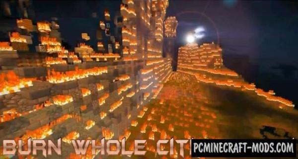 TNT Mod For Minecraft 1.10.2, 1.9.4, 1.8.9
