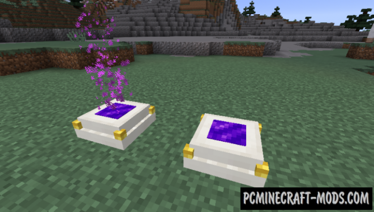 Simple Teleporters - Tech Mod For Minecraft 1.16.5, 1.12.2