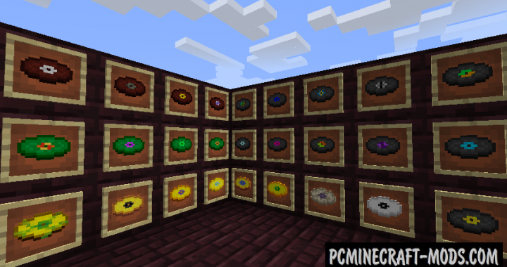 Loot++ Mod For Minecraft 1.8.9, 1.7.10