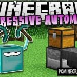 Inductive Automation Mod For Minecraft 1.9.4, 1.8.9, 1.7.10