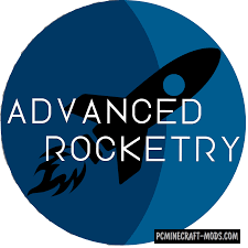Advanced Rocketry - New Biomes Mod For Minecraft 1.12.2
