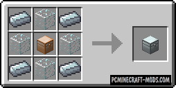 Iron Chests - New Blocks Mod For MC 1.16.5, 1.12.2, 1.8.9