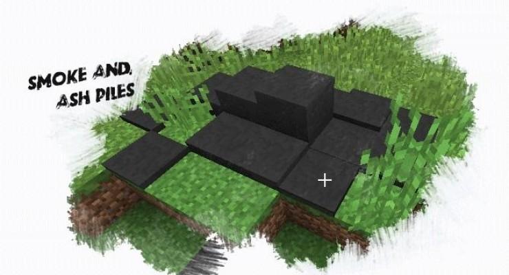 PrimalCore - New Ore, Items Mod For Minecraft 1.12.2, 1.10.2