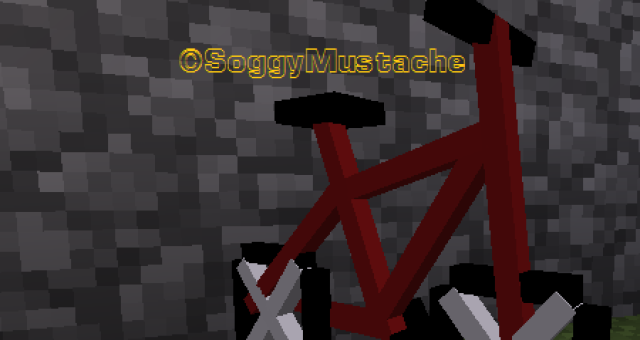 SoggyMustache's Transportation Mod For Minecraft 1.12.2, 1.10.2, 1.9.4, 1.7.10