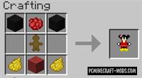 Disney Mod For Minecraft 1.7.10