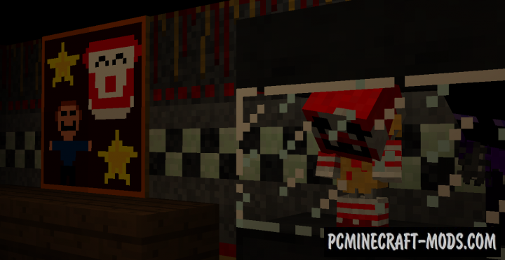 The Trial of McDonald's Map For Minecraft