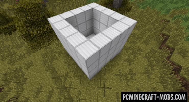 Water Power - Tech Mod For Minecraft 1.12.2, 1.10.2, 1.7.10