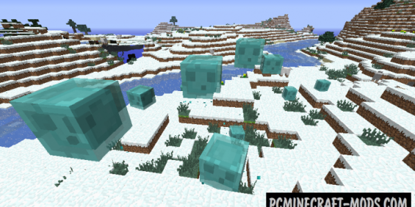 Tinkers' Construct Mod For Minecraft 1.12.2, 1.11.2, 1.10.2, 1.9.4